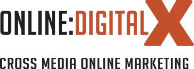 Online Digital X